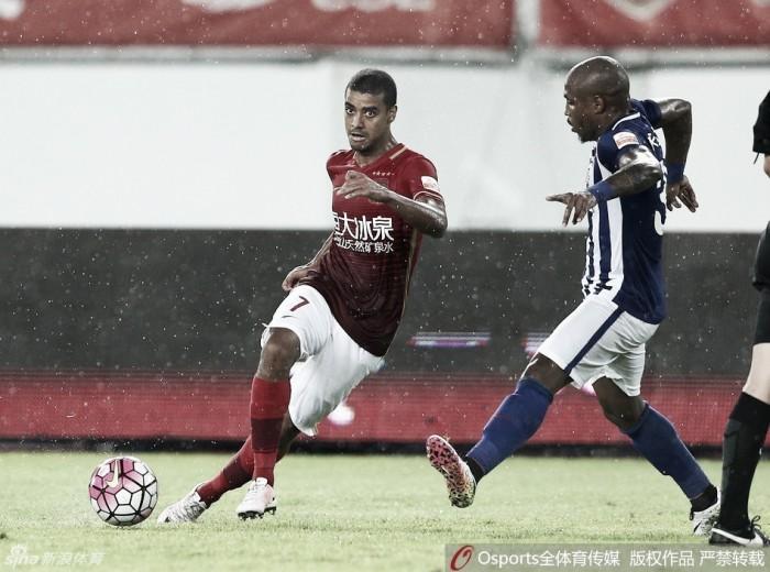 Federação Chinesa de Futebol cogita mudanças no sistema de estrangeiros