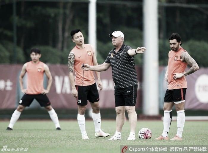 Rodada da Liga Chinesa tem briga por boa sequência de resultados e na parte inferior da tabela