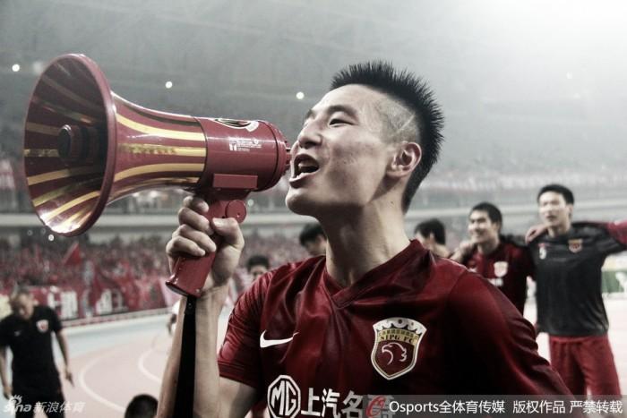 Chineses conseguem classificação no sufoco na Liga dos Campeões da Ásia