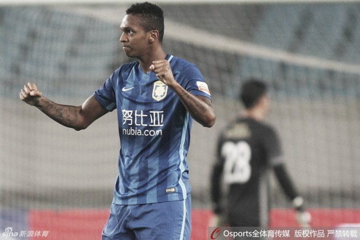 Jiangsu leva susto, mas vence Liaoning e assume vice-liderança provisória da Super Liga Chinesa