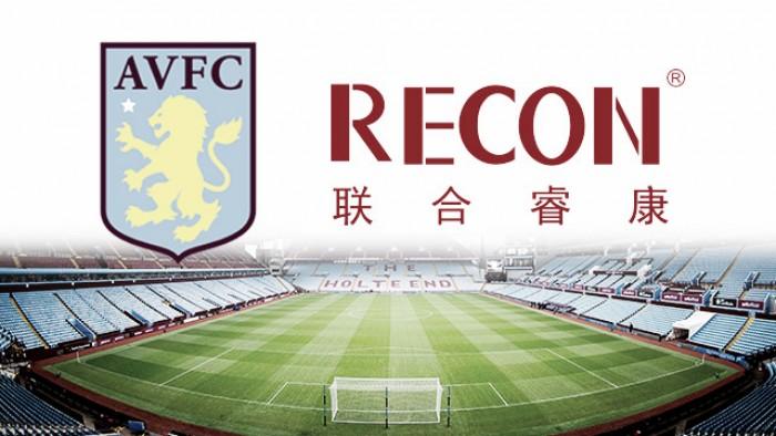 Aston Villa é comprado por grupo chinês