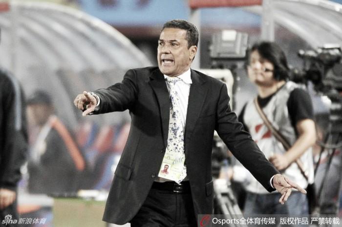 Tianjin Quanjian chega ao sexto jogo sem vitória e cai para a oitava posição na tabela