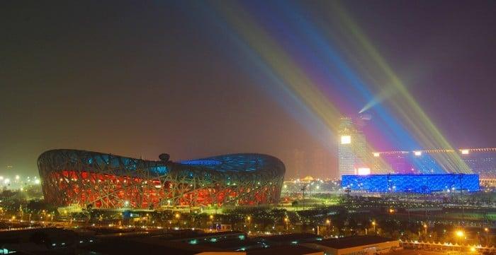 Pequim 2008: Olimpíada mais cara da história e trouxe benefícios temporários