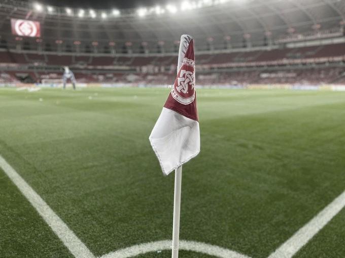 Sem Guerrero, Internacional busca reabilitação diante do Atlético-GO