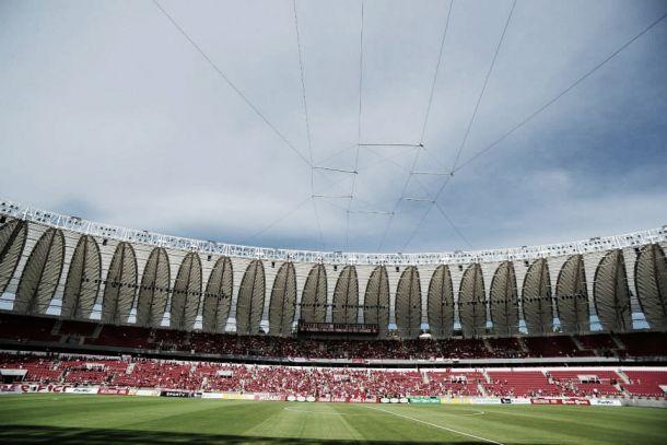Por questões de segurança, Beira-Rio pode ficar de fora da final do Campeonato Gaúcho