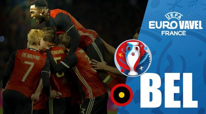 EuroVavel 2016, il Belgio: qualità e atletismo