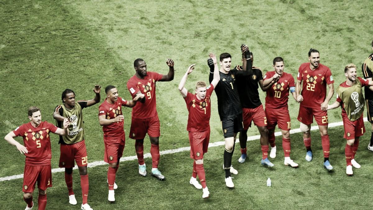 2018 FIFA World Cup Quarter-Finals Recap: France and Belgium book their spots