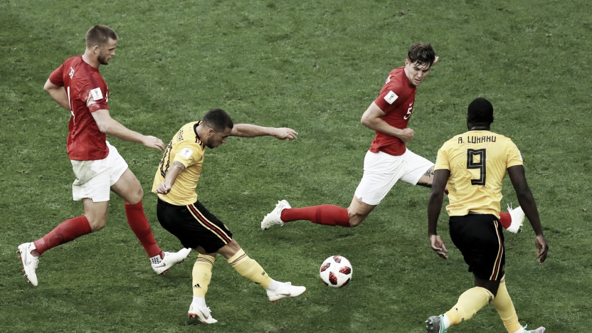 Los Diablos Rojos culminan con el tercer puesto en la Copa del Mundo