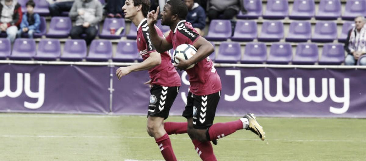 Análisis del once del Albacete Balompié: un equipo difícil de batir