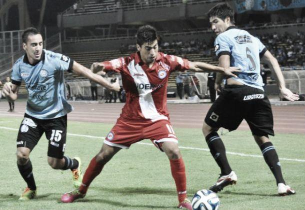 Belgrano - Argentinos: por un reinicio triunfal