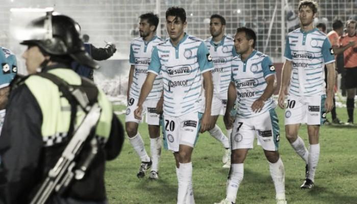 """Pier Barrios: """"Mérito de ellos, se la jugaron"""""""