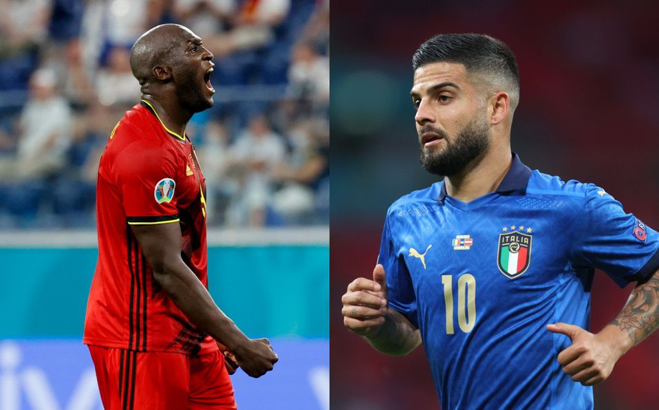 Summary and highlights of Italy 2-1 Belgium in the UEFA Nations League