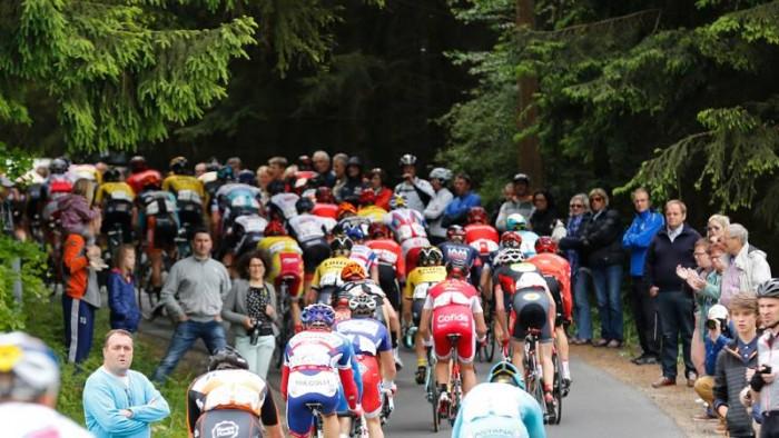 Previa Vuelta a Bélgica 2016: cinco raciones con sabor primaveral