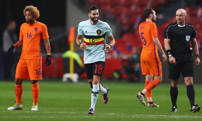 Qualificazioni mondiali - Belgio contro l'Estonia per mantenere la leadership