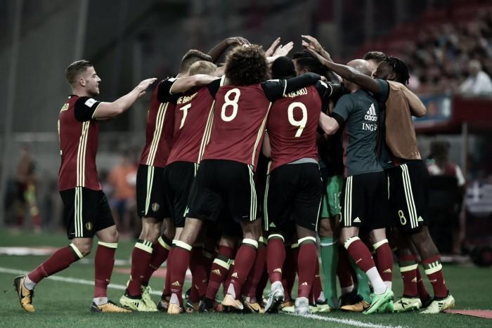 Italia verso i playoff: la possibile avversaria allo spareggio mondiale 2018