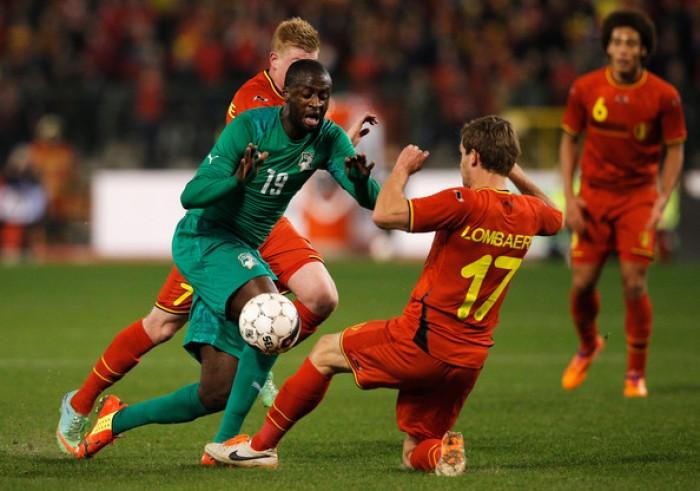 Belgio, si fermano Lombaerts e Boyata