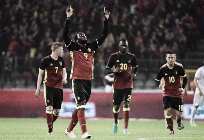 Belgium - Norway Preview: Red Devils looking to go into Euros with final friendly victory