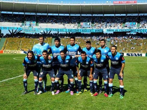 Belgrano - Racing: puntuaciones de la Academia
