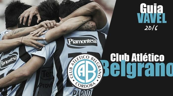 Guía Belgrano 2016: ser protagonista