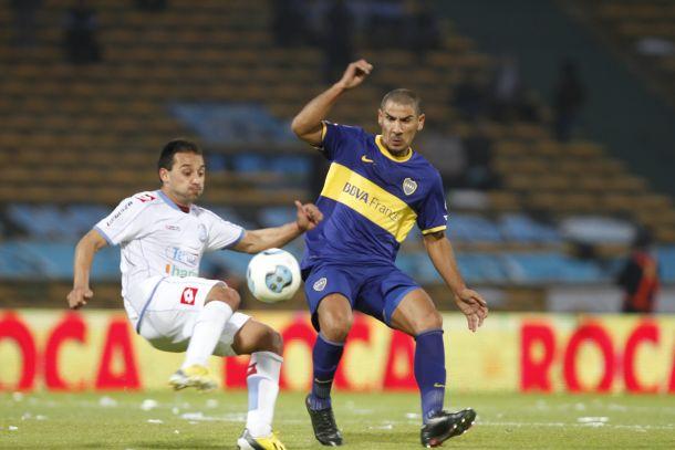 Resultado Belgrano de Córdoba - Boca Juniors (0-1)