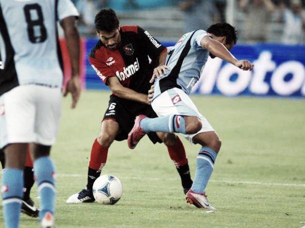 Resultado Belgrano - Newell's (1-1)