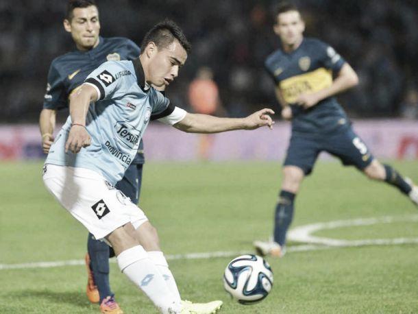 Belgrano - Boca: promesa de partidazo