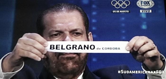 Estudiantes (LP), el rival de Belgrano en Copa Sudamericana