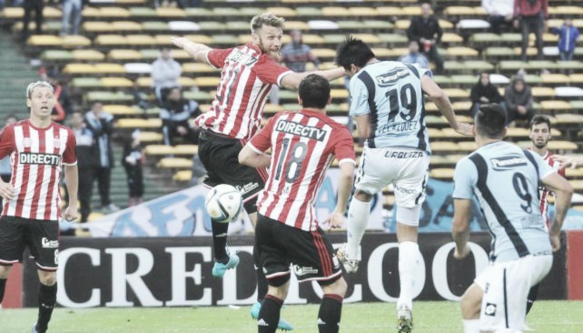 Buscará despejar dudas ante Belgrano