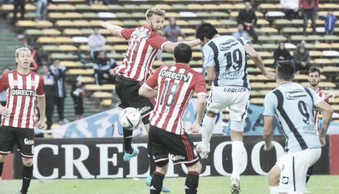 Vuelve a la copa con Belgrano como rival