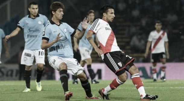 Belgrano - River Plate: un duelo con historia