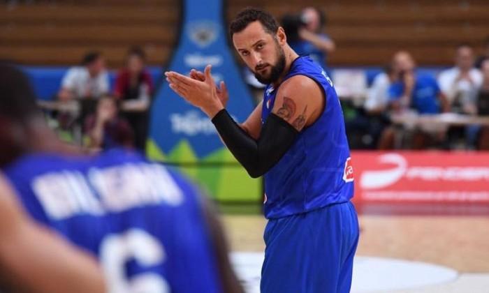 Italbasket, da domani ad Oaka per il Torneo dell'Acropolis: Messina a caccia di risposte