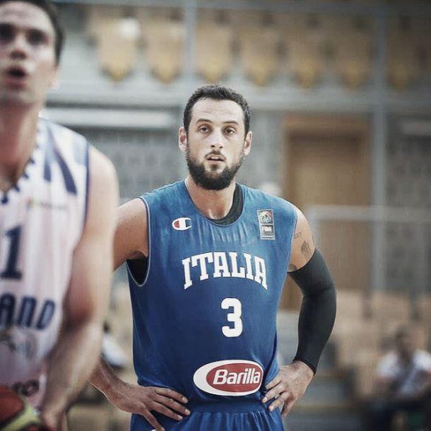 Adecco Cup, oggi altro test per l'Italia contro la Slovenia