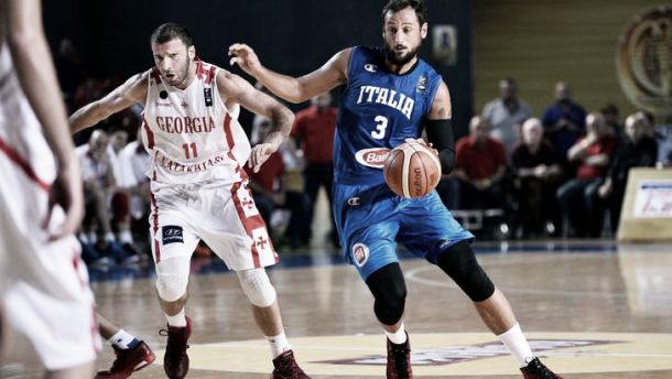 ItalBasket, l'analisi individuale, ep. 8: Marco Belinelli