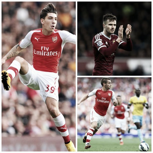 Opinion: Arsenal's everchanging right-back predicament
