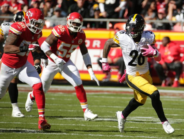 Pittsburgh Steelers Look To Stay Alive In AFC North