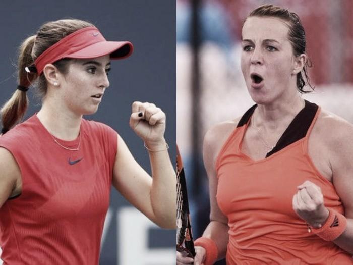 WTA Tokyo first round preview: Anastasia Pavlyuchenkova vs Catherine Bellis