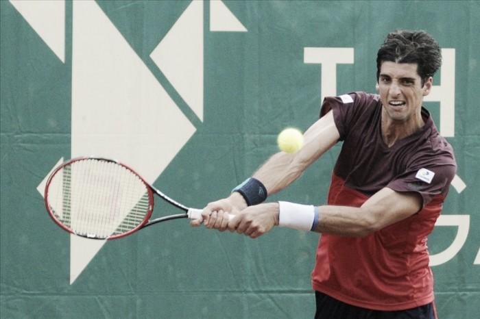 Bellucci é superado por Gaio na final do ATP Challenger de Biella