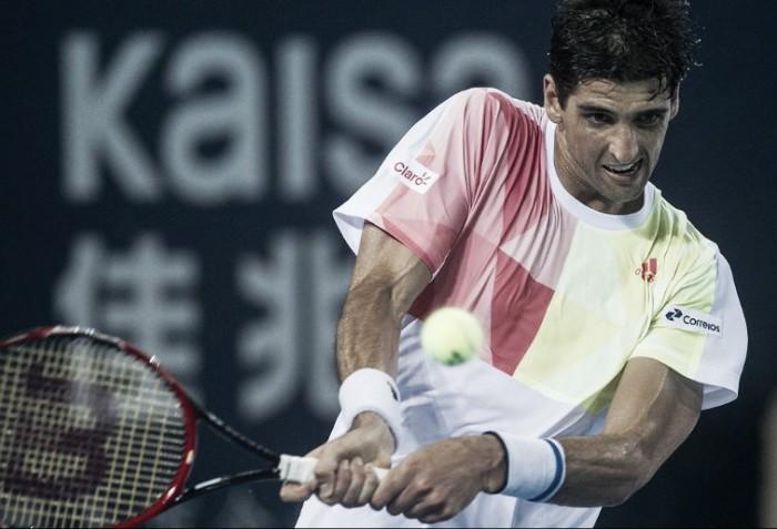 Bellucci luta, mas é derrotado por Berdych no ATP 250 de Shenzhen