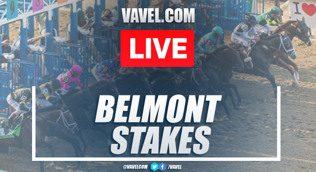 Highlights and Best Moments: Belmont Stakes in Horse Racing 2021
