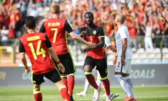 Belgio, indicazioni contrastanti: troppa individualità e difesa ballerina. Chance per l'Italia?
