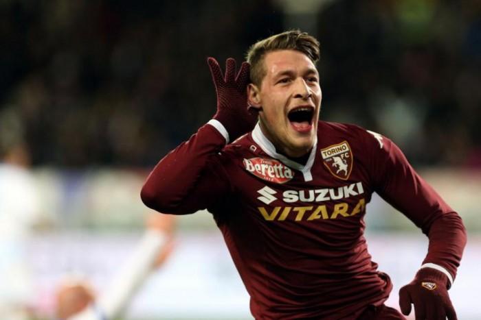 Festa Torino, il Cagliari viene abbattuto 5-1