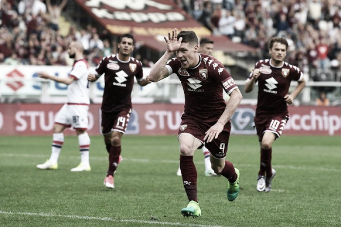 Belotti-Dzeko, continua la corsa del gol nella stagione del doppio rilancio