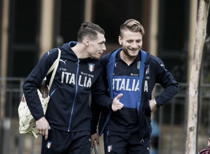 """Italia, la carica di Belotti: """"Noi giovani siamo pronti a prenderci la Nazionale"""""""