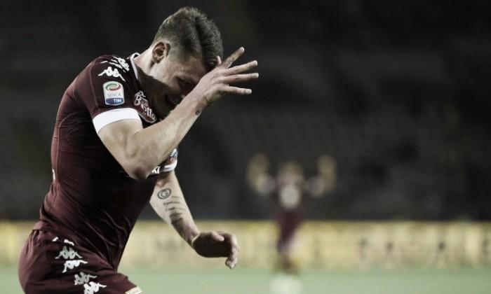 Convocati Torino-Trapani: i giocatori per la sfida di Coppa Italia