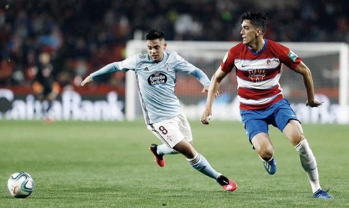 El Celta recibirá al Granada CF con la mirada puesta en cambiar la dinámica | Foto: ElDesmarque de Vigo