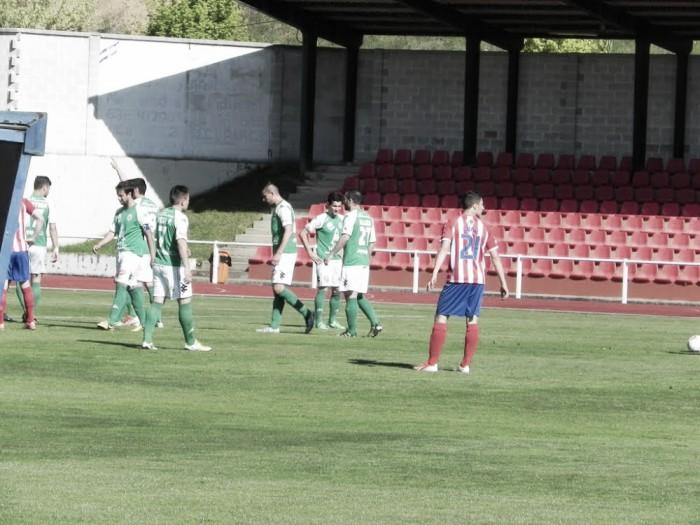 Previa. Atlético Bembibre - Atlético Astorga: vuelve el derbi