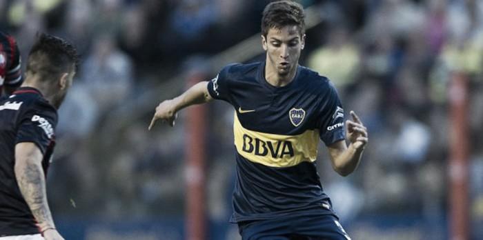 Se desgarró Rodrigo Bentancur