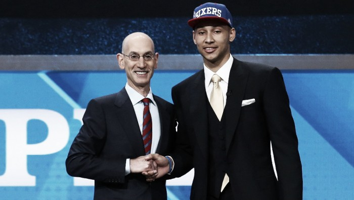 Draft de 2016 da NBA tem recorde de estrangeiros na primeira rodada