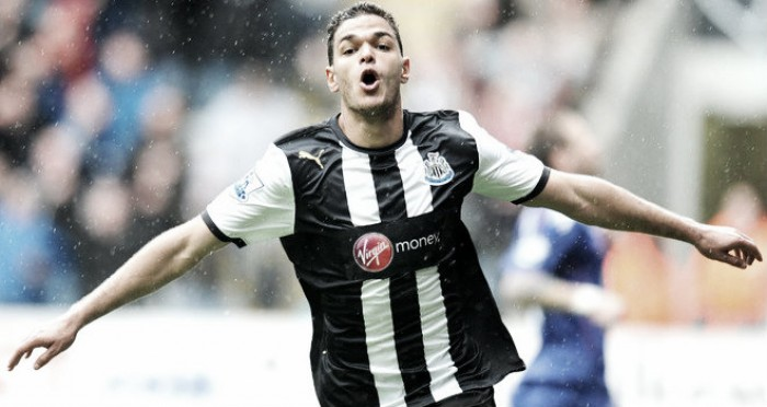 "Ben Arfa reveals he was ""humiliated"" at Newcastle before his exit"