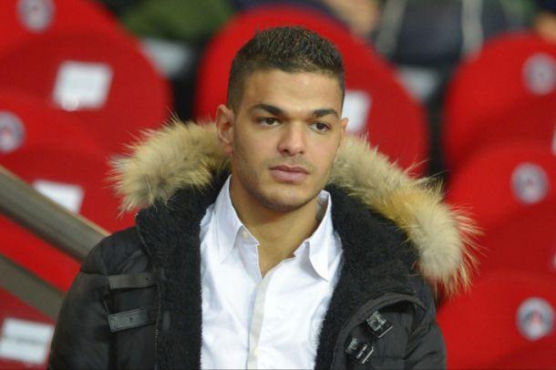 Ben Arfa de retour en France ?
